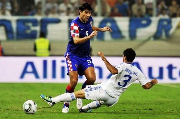 Euro 2012: Έτοιμος ο Τσόρλουκα για Κροατία