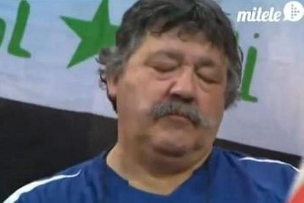 Euro 2012: Ύπνε που παίρνεις… τους Γάλλους στο γήπεδο! (video)
