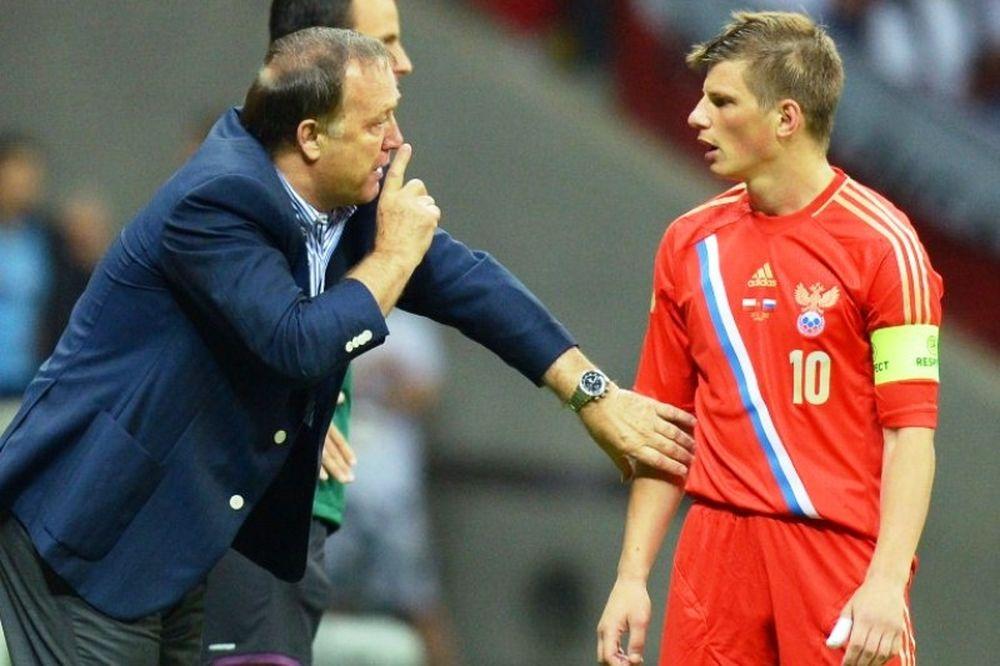 Euro 2012: Άντβοκαατ: «Οφείλουμε να πάρουμε την πρόκριση»