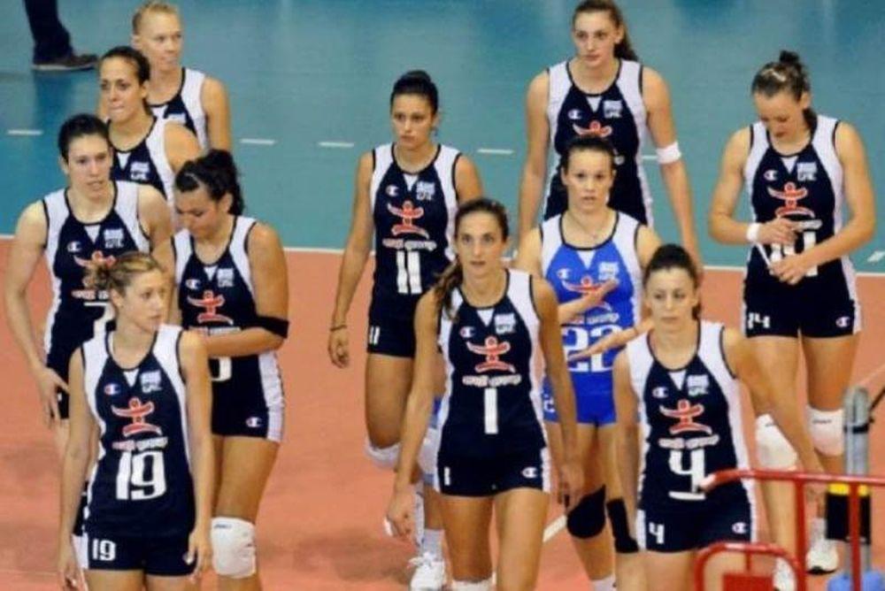 «Έκλεισε» με ήττα η Εθνική γυναικών κόντρα στη Τσεχία