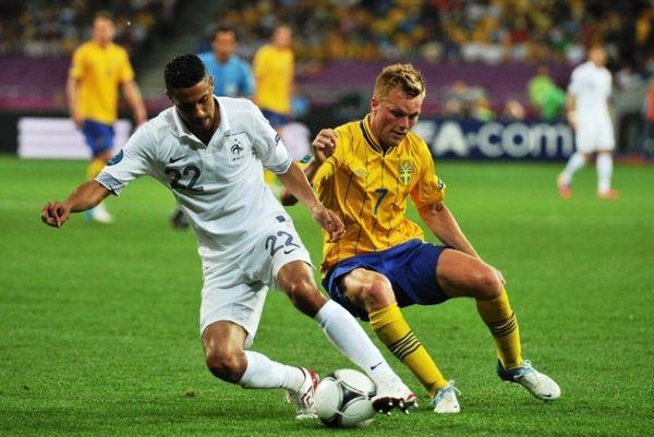 Euro 2012: Κλισί: «Δεν παίξαμε καλά»