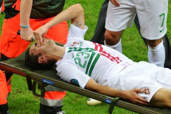 Euro 2012: Χάνει τη συνέχεια της διοργάνωσης ο Πόστιγκα