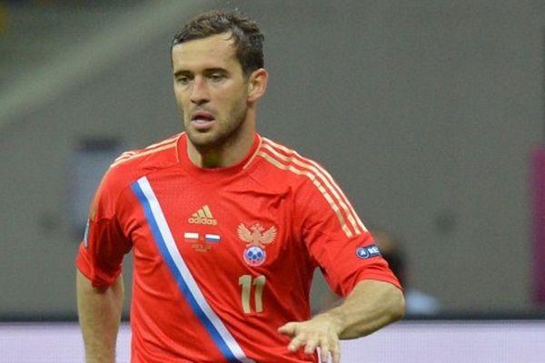 Euro 2012: Τα... πήρε με τους Άγγλους ο Κερζακόφ!