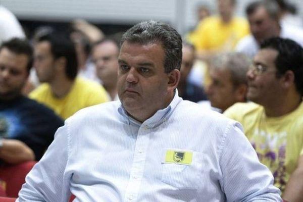 Ζαμπέτας: «Η χρονιά του Έλληνα ποδοσφαιριστή η φετινή»
