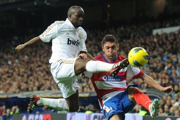 Ντιαρά: «Παίζω όπου μου πει ο Μουρίνιο»