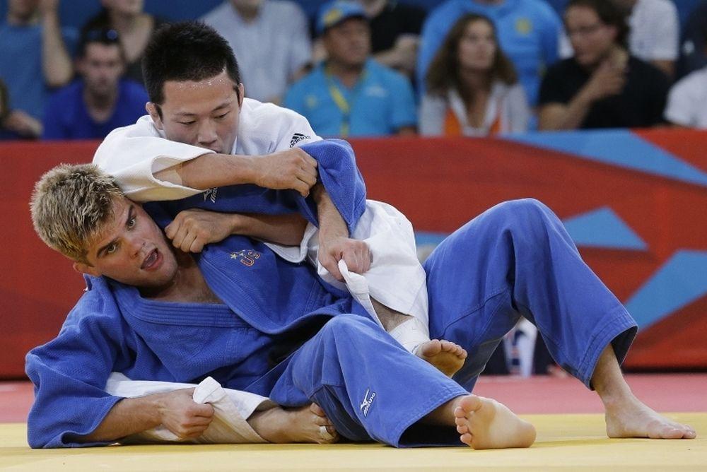 Ολυμπιακοί Αγώνες - Τζούντο: Ντελπόπολο: «Το μπράουνι είχε μαριχουάνα»