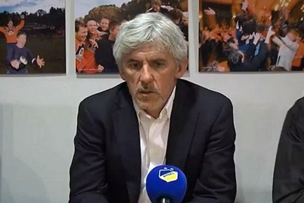 Γιοβάνοβιτς: «Επιτυχία για τον ΑΠΟΕΛ η πρόκριση επί της Αάλεσουντ» (video)
