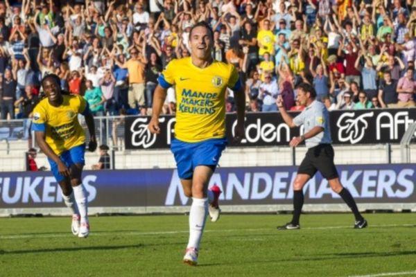 Με το… αριστερό η PSV Αϊντχόφεν