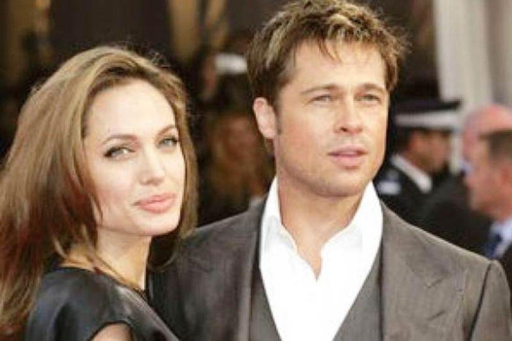 Jolie- Pitt: Όλες οι λεπτομέρειες των διακοπών τους στη Χαλκιδική