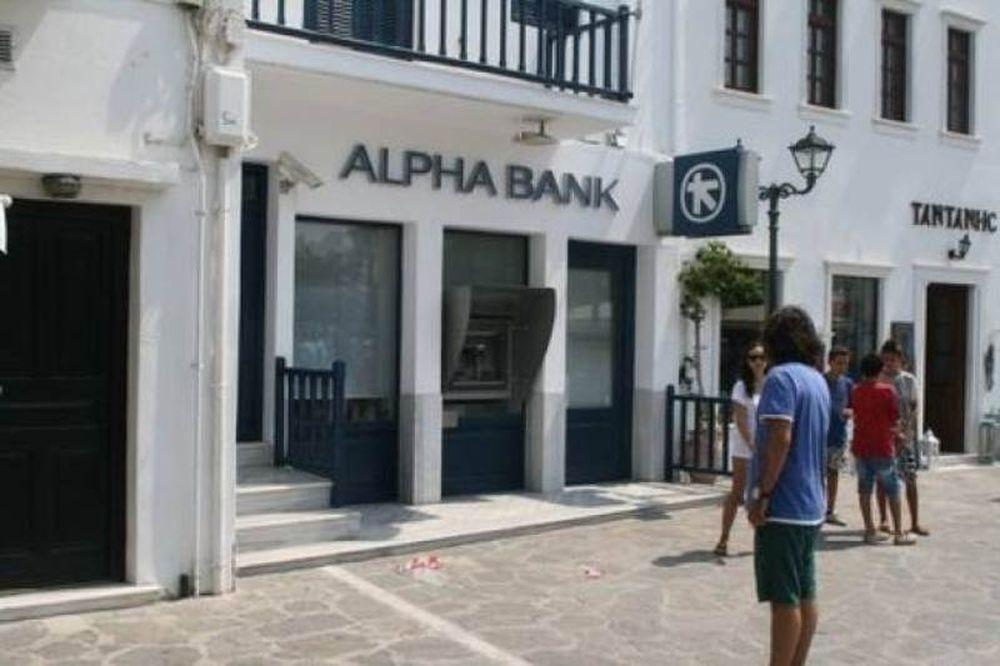 Προσαγωγή Έλληνα υπόπτου για το φονικό της Πάρου