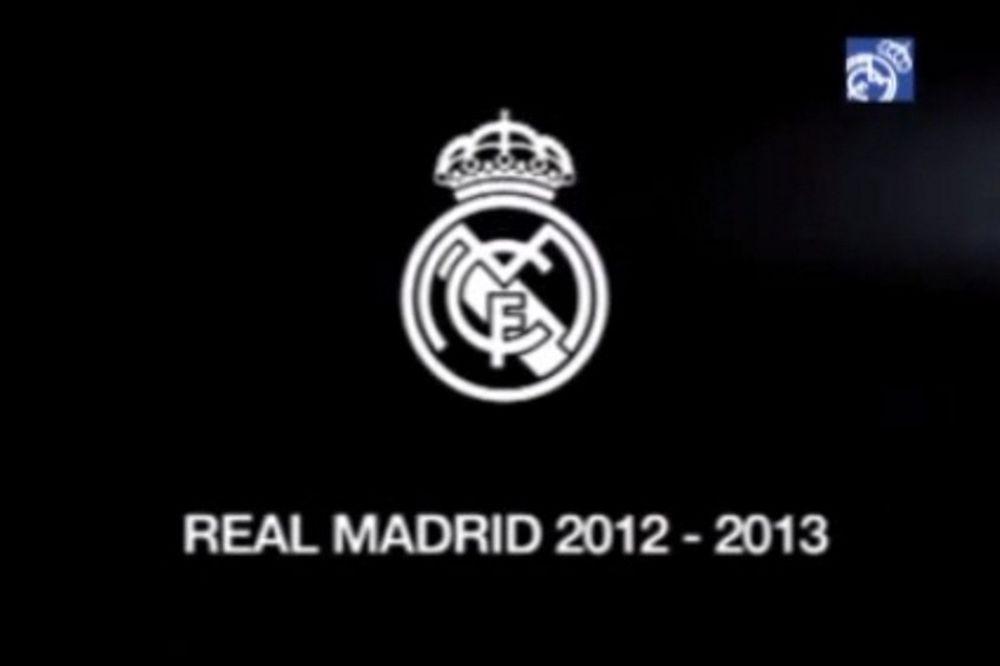 «Είμαστε η Ρεάλ Μαδρίτης» (video)