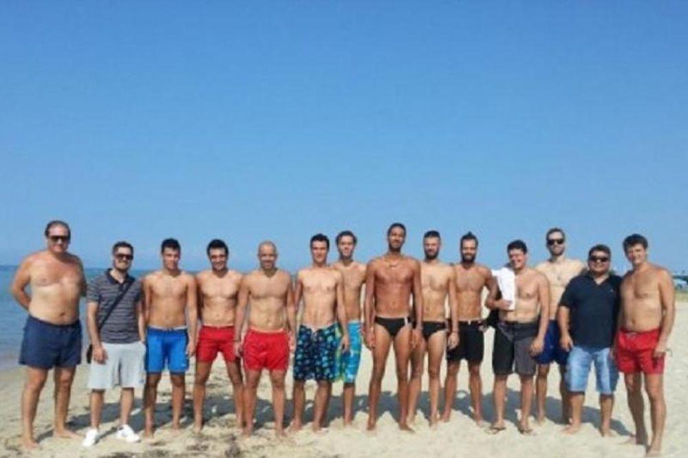 «Πρώτη» στην παραλία για ΠΑΟΚ!