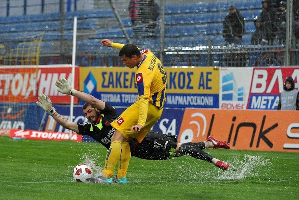 Σταματάει το ποδόσφαιρο ο Ματούσιακ!