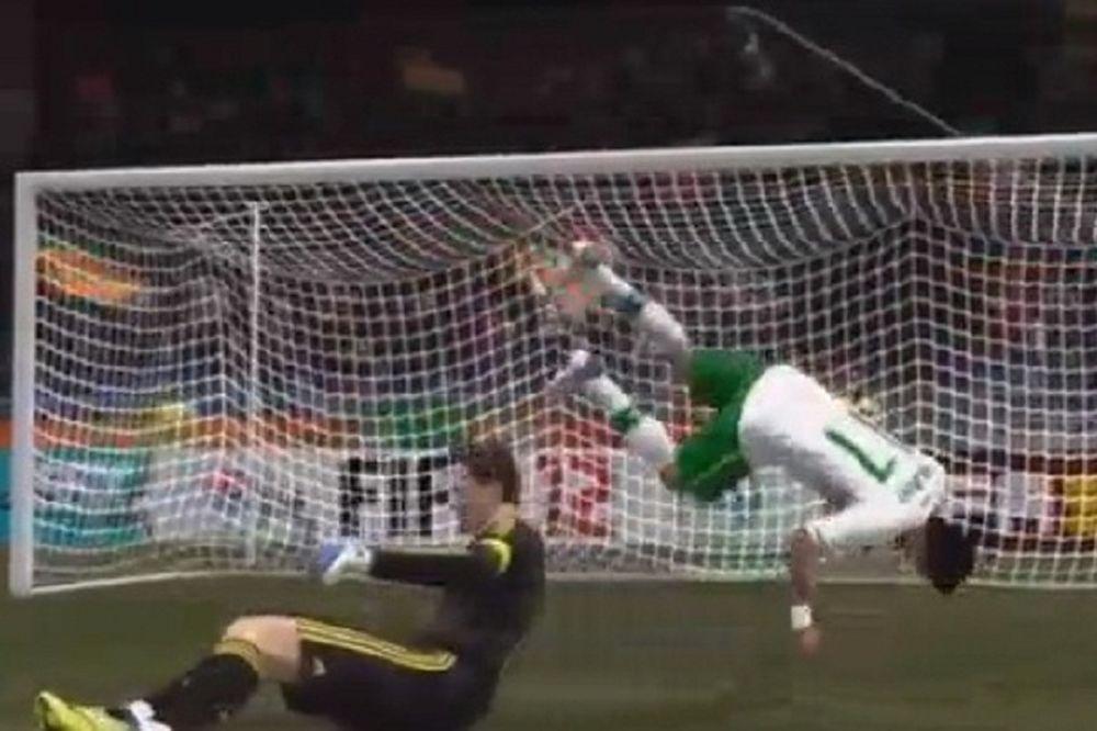 Οι 5 καλύτερες τούμπες στο FIFA 12 (video)