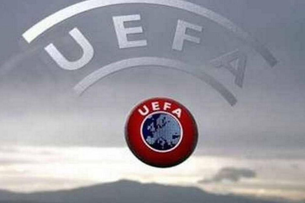 Σταθερά 10η στην UEFA η Ελλάδα