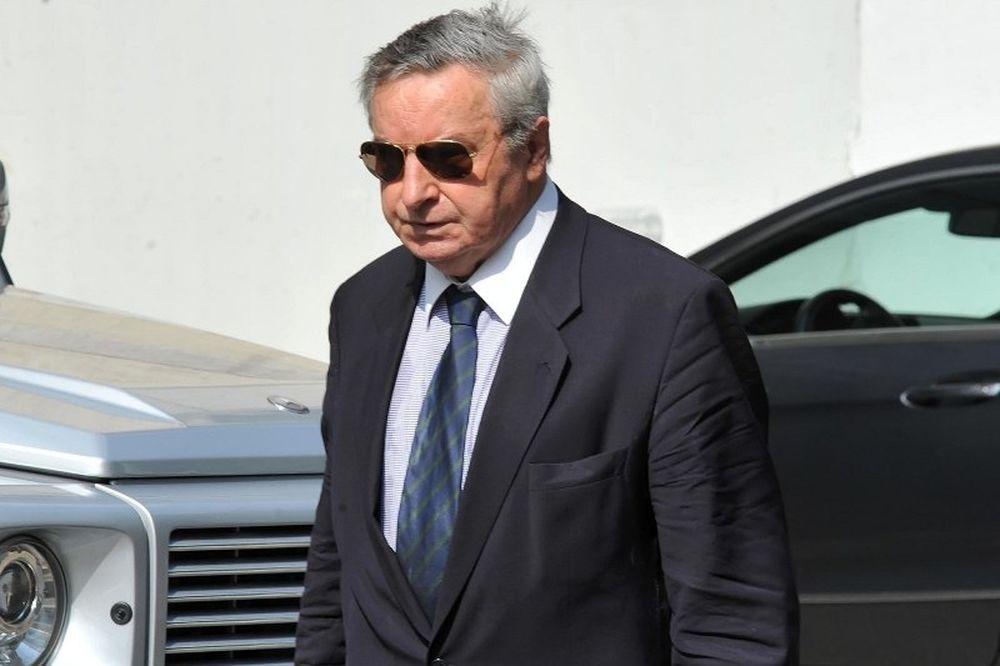 Καμάρας: «Καμία παράβαση, τυπικό ζήτημα»