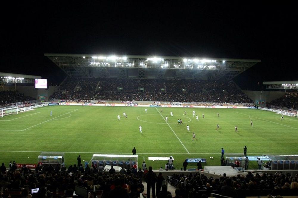 Στο AEL FC ARENA ο Απόλλων