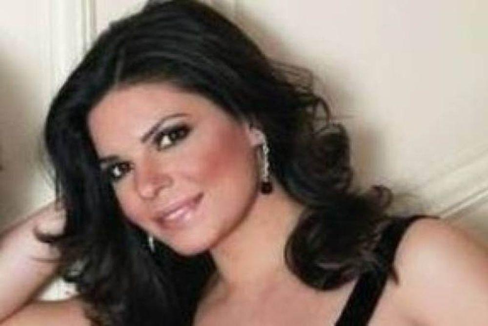 Δείτε τη Μαρίνα Ασλάνογλου χωρίς ίχνος μακιγιάζ!