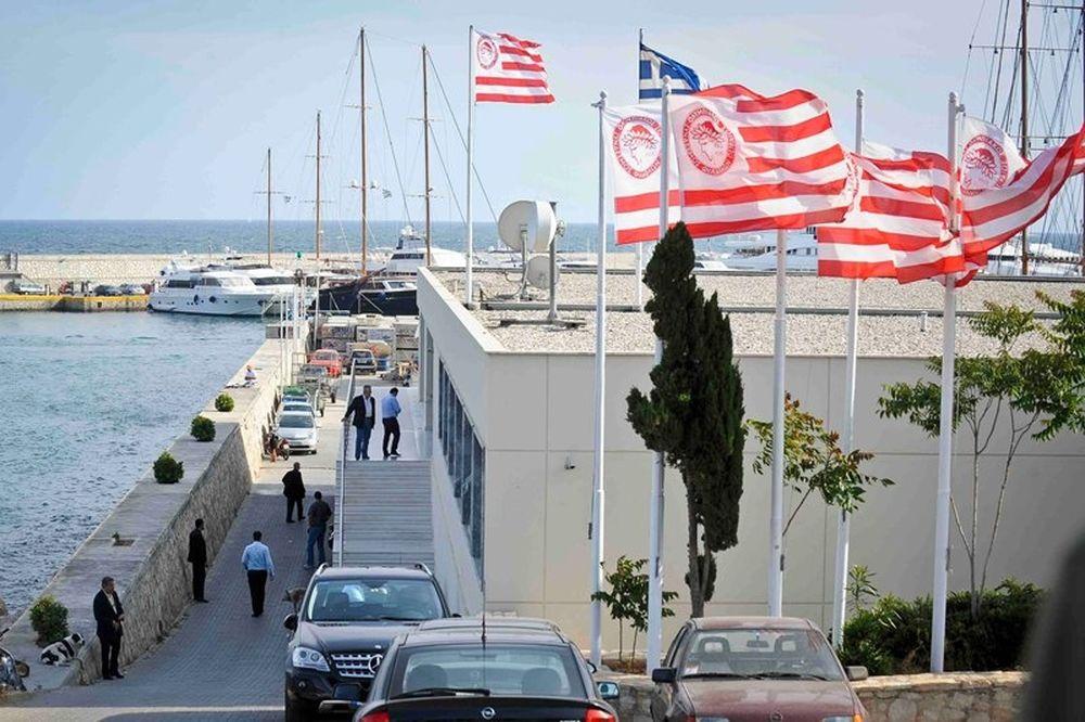 Αγωγές κατά Παναθηναϊκού και «Παναθηναϊκής Συμμαχίας» ο Ολυμπιακός!