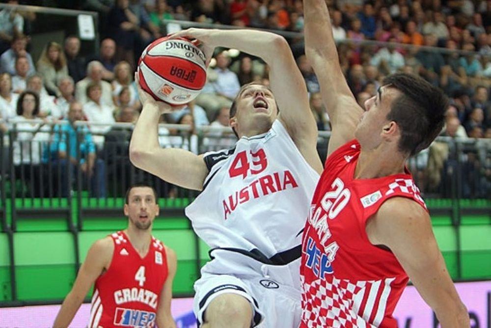 Την έκπληξη η Τσεχία στα προκριματικά του Ευρωμπάσκετ