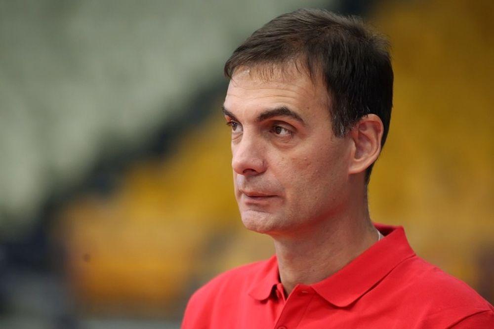 Με 13 παίκτες στο Καρπενήσι ο Ολυμπιακός