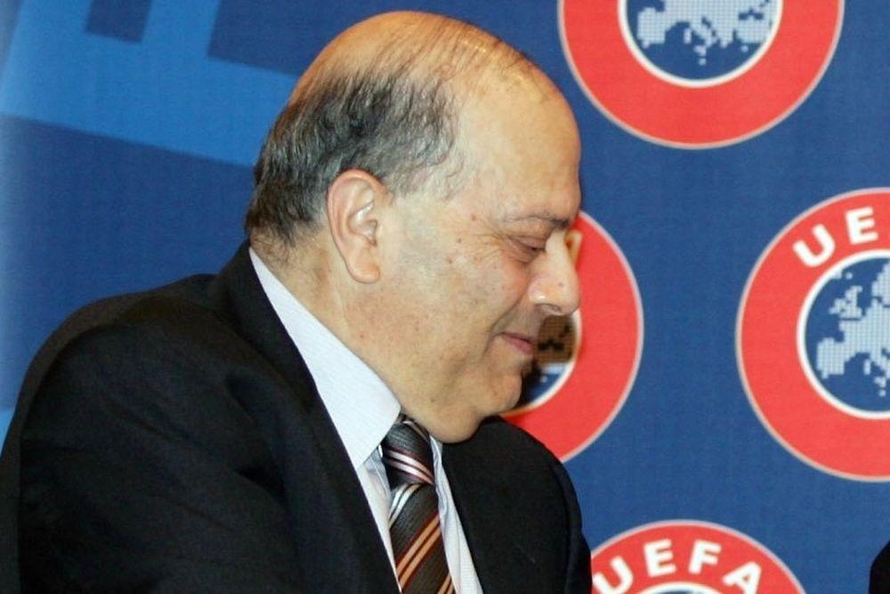 Λευκαρίτης: «Αμείλικτη η UEFA»
