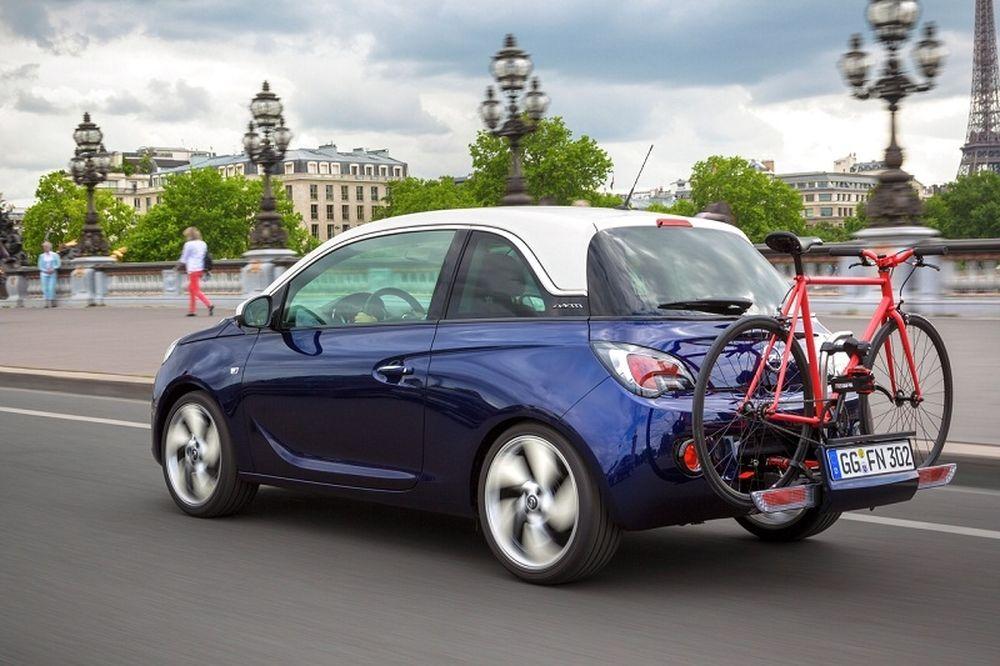 Opel ADAM με FlexFix