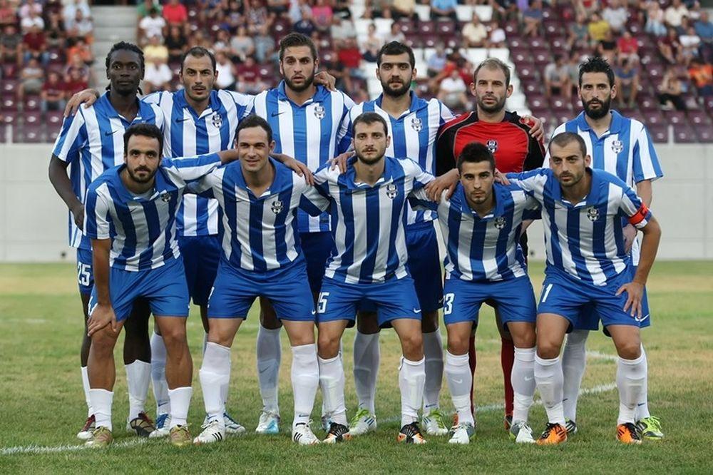 Βοσνιάδης: «Με… αέρα στη Football League»