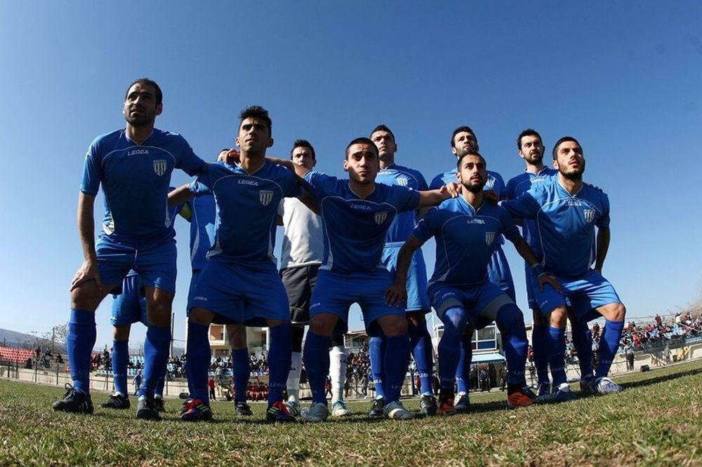 Εθνικός Γαζώρου: Νίκη (4-1) στην Προσοτσάνη