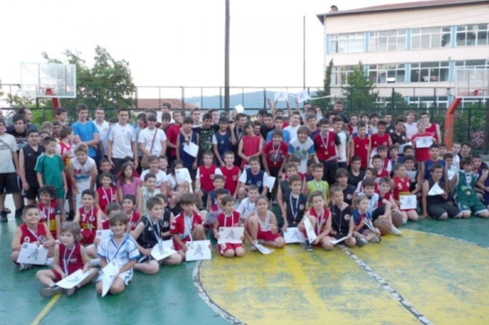 Το αθλητικό κολέγιο του Φίλιππου Βέροιας