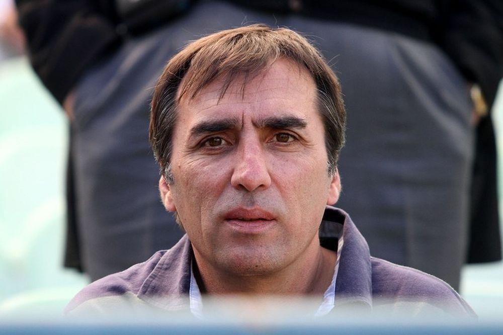 Κλήρωση Europa League: Σαμαράς: «Κάτι καλό θα γίνει»