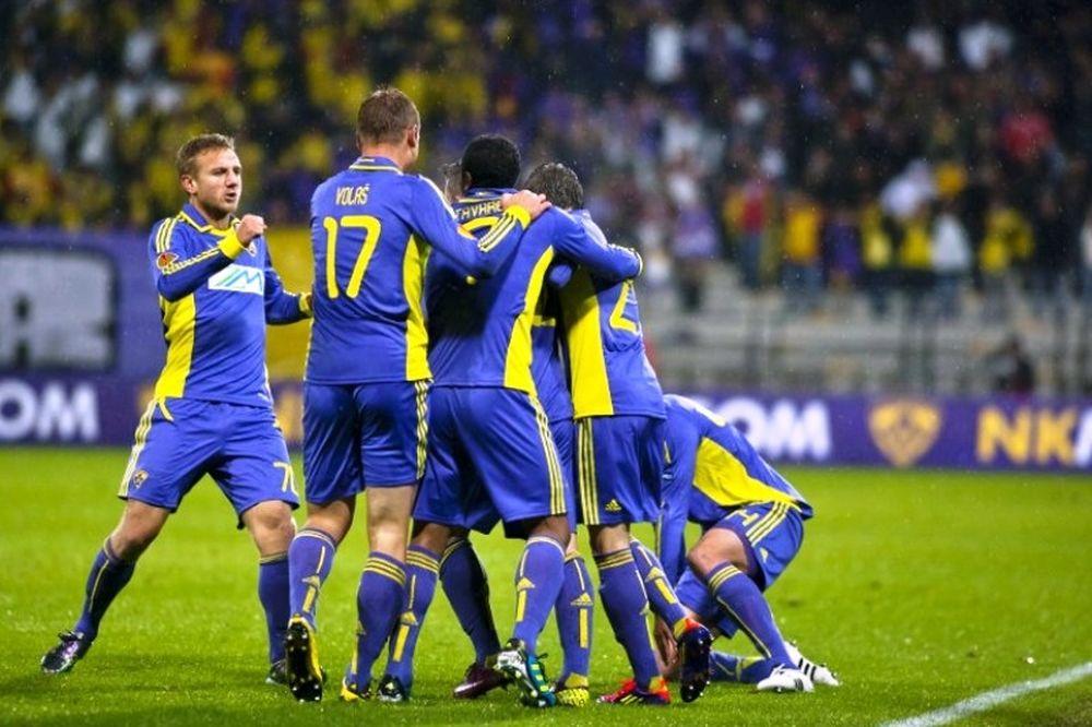 Κλήρωση Europa League: Το προφίλ της Μάριμπορ