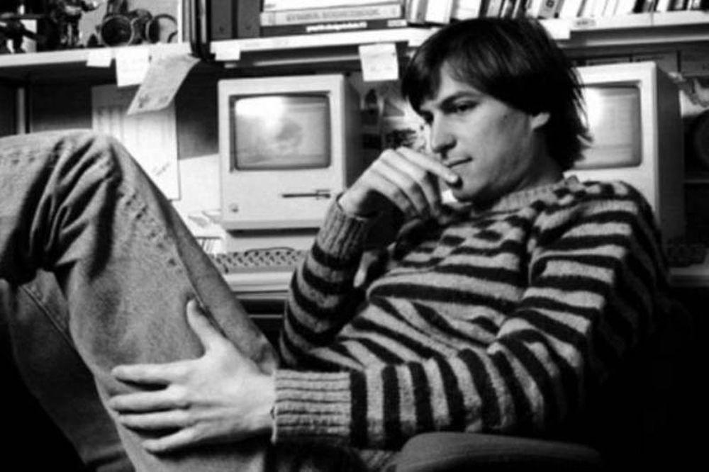 Σπάνιες φωτογραφίες από τα νεανικά χρόνια του Steve Jobs