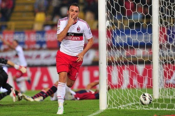 Πατσίνι: «Μπορούμε το πρωτάθλημα»