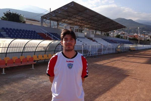 Φωκικός Άμφισσας: Πέρασε με νίκη (1-0) από τη Στυλίδα
