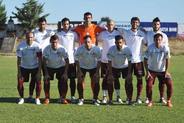 Νικήτρια (3-1) στα Τρίκαλα η ΑΕΛ