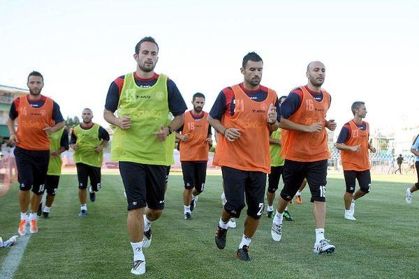 Κέρκυρα: Άπαντες παρόντες για το ματς με τον ΟΦΗ