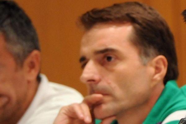Κουστένης: «Το Περιστέρι δεν είναι νέο»