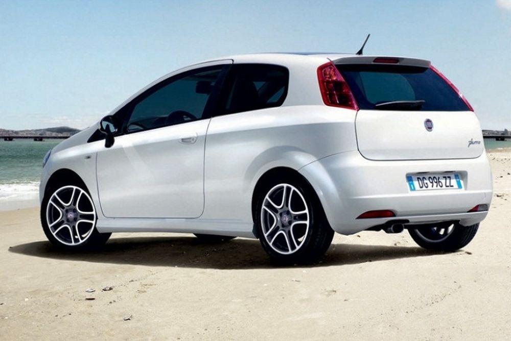 «Fiat γεννημένο πριν το 2008»; Φρόντισε το οικονομικά!