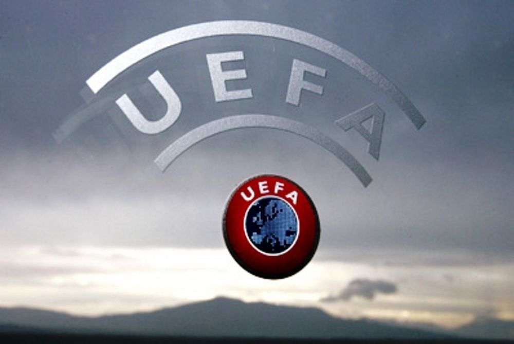 Αλλαγή στις κληρώσεις της UEFA