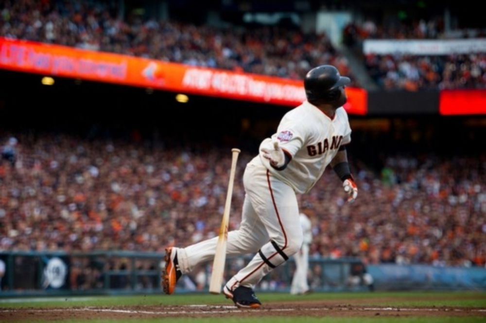 WORLD SERIES: 1-0 οι Τζάιαντς με τρία home runs του Sandoval (video)