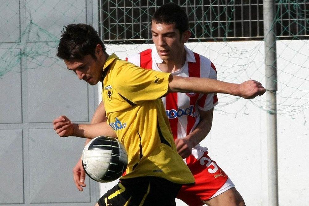 Εθνική U-18: Οι κλήσεις για τις προπονήσεις