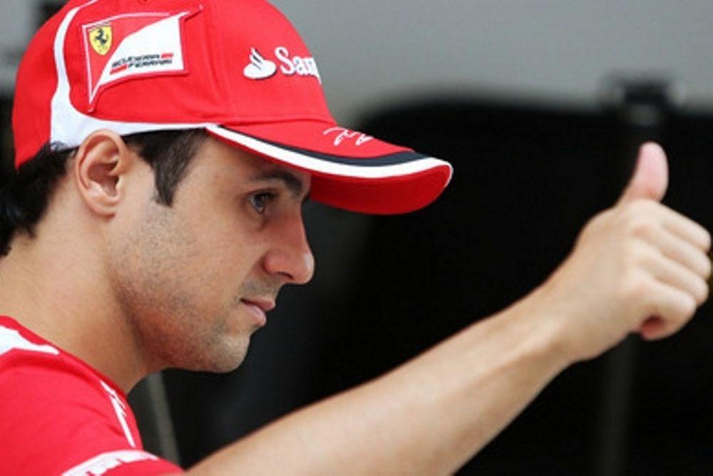 Μάσα: «Πάντα ήθελα Ferrari»