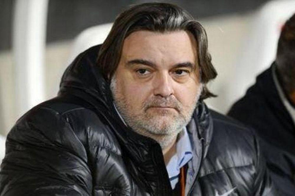 Μονπελιέ-Νικολίν: «Απογοήτευση για Άρσεναλ και Ολυμπιακό»