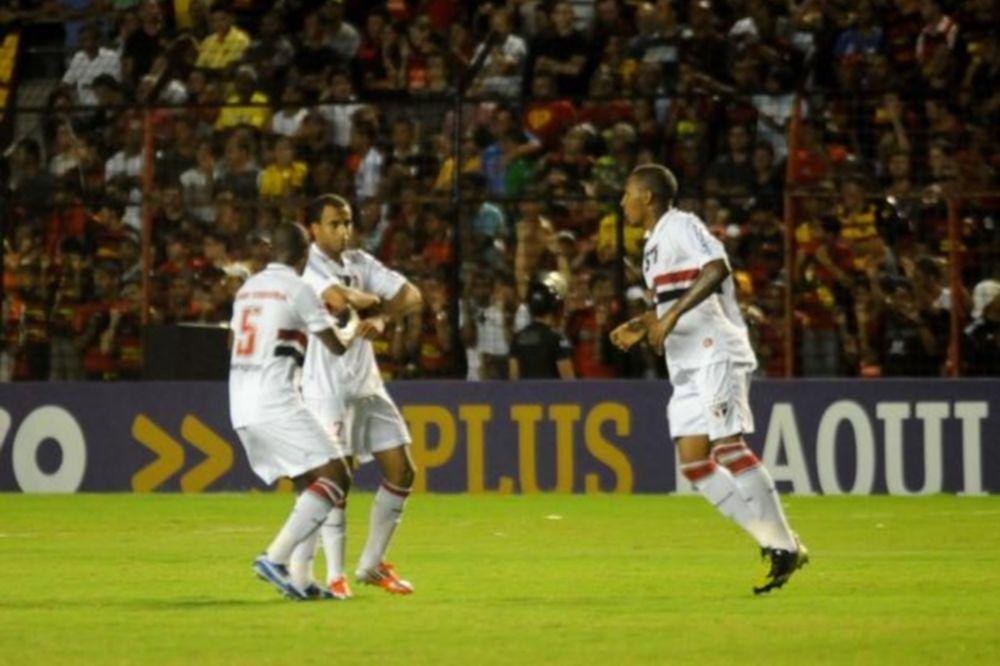 Brasileiro: Τρία γκολ ο Λούκας Μούρα για Σάο Πάολο (videos)