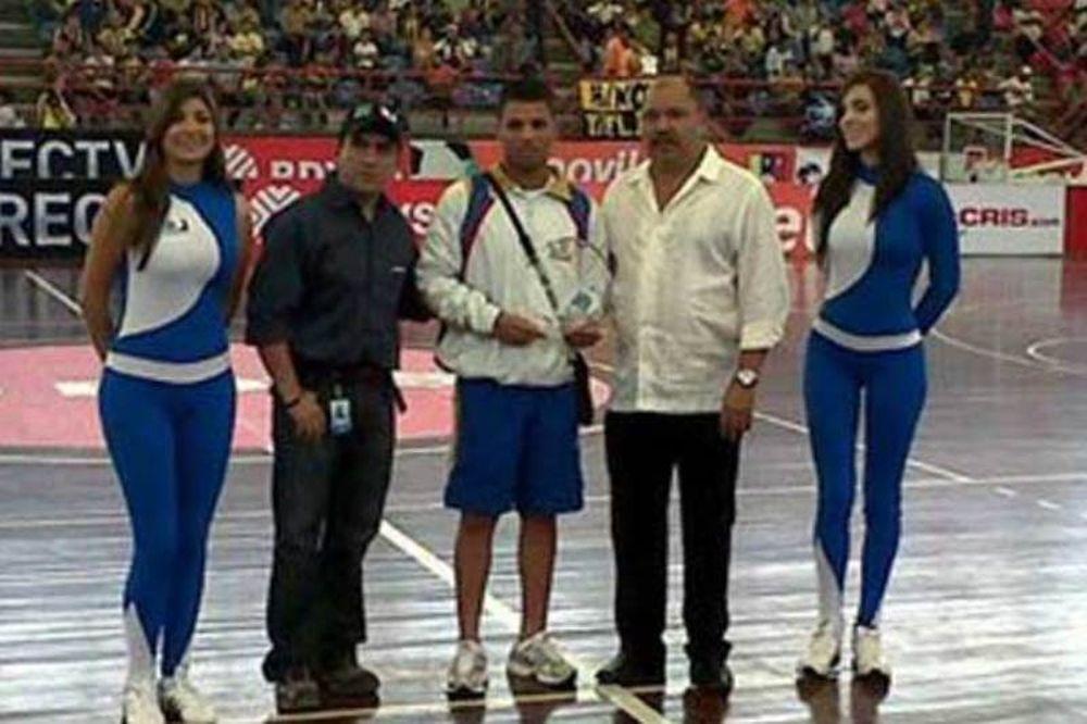 Νεκρός ποδοσφαιριστής στη Βενεζουέλα!
