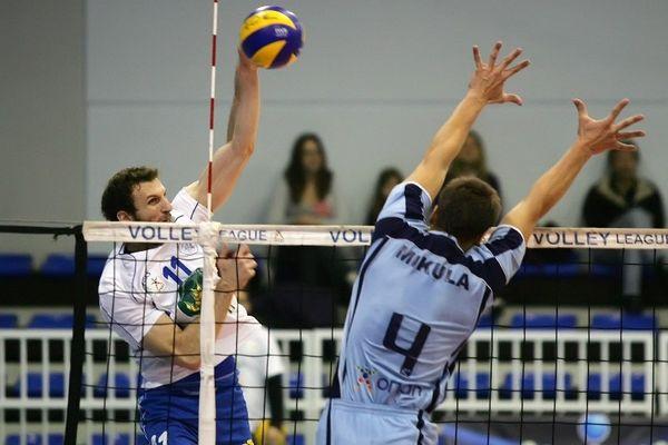Volleyleague ΟΠΑΠ: MVP της 5ης αγωνιστικής ο Μπέλλος