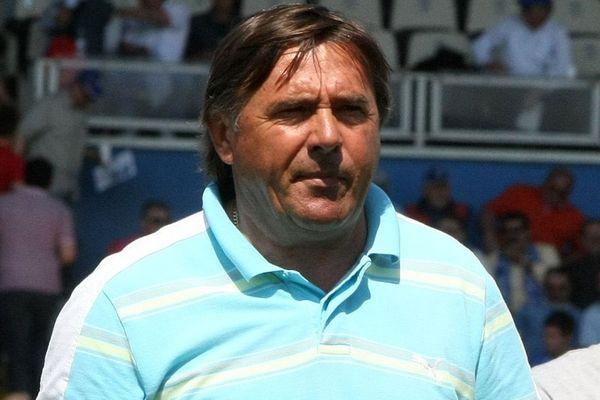 Γέφτοβιτς: «Δεν φοβάμαι καθόλου την Καλαμάτα»