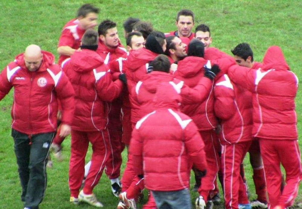 Κοζάνη-Γρεβενά Αεράτα 4-0