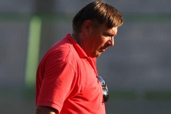 Γέφτοβιτς: «Η Καλαμάτα θα πάει καλά»